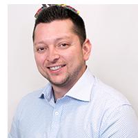 Patrick Menchaca Profile Picture