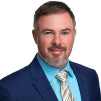 Rod Ferrier Profile Picture