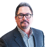 Rick Fletcher Profile Picture