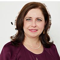Rita Jarlekian Profile Picture