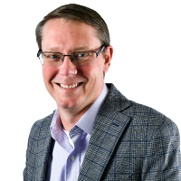 Robert Stedeford Profile Picture