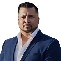 Rudy Martinez Profile Picture