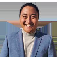 Ryan Kim Profile Picture
