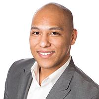 Shaun Guerrero