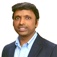 Srinivas Kasam Profile Picture