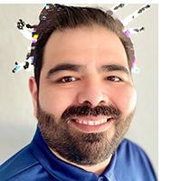 Sergio Montesinos Profile Picture
