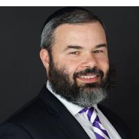 Shimon Rosenberg Profile Picture