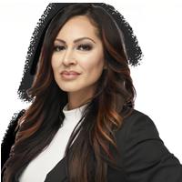 Yvette Varise Profile Picture