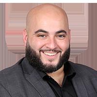 Mena Mansour Profile Picture