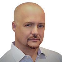 Mark Raff Profile Picture