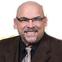 Anthony Cazares Profile Picture