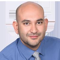 Andre Wieczkowski Profile Picture