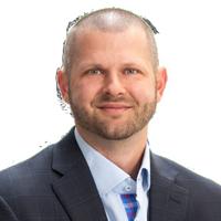 Nick Hague Profile Picture