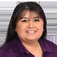 Terri Garcia Linares