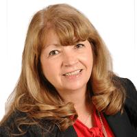 Patricia White-O'Neil