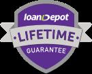 Lifetime Guarantee icon