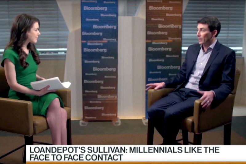 Bryan Sullivan BloombergTV