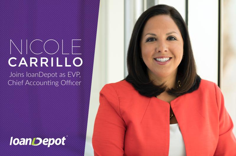 Nicole Carrillo loanDepot