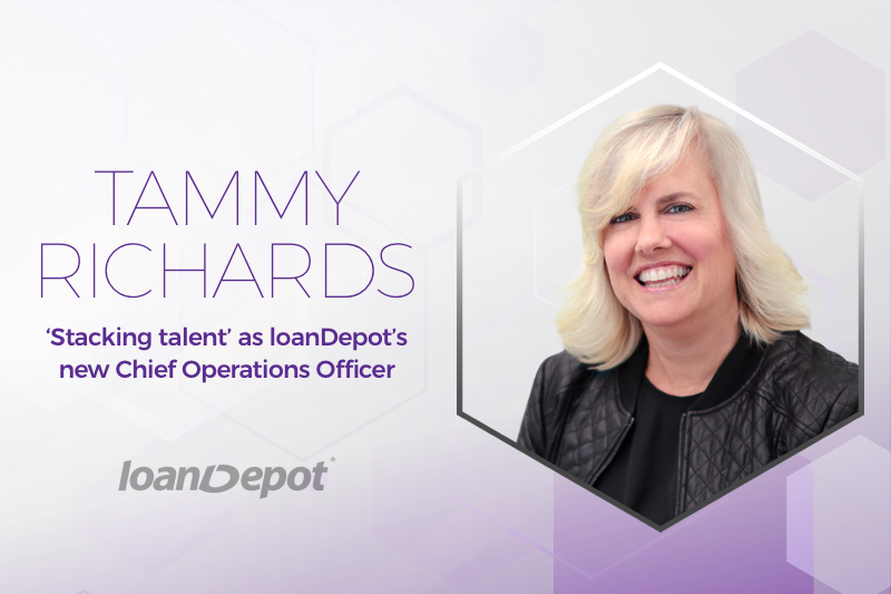 Tammy RIchards Joins