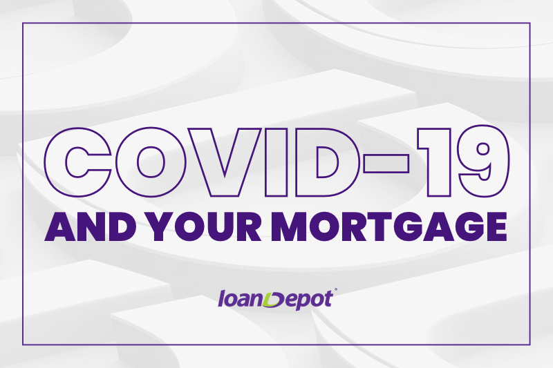 loanDepot COVID-19