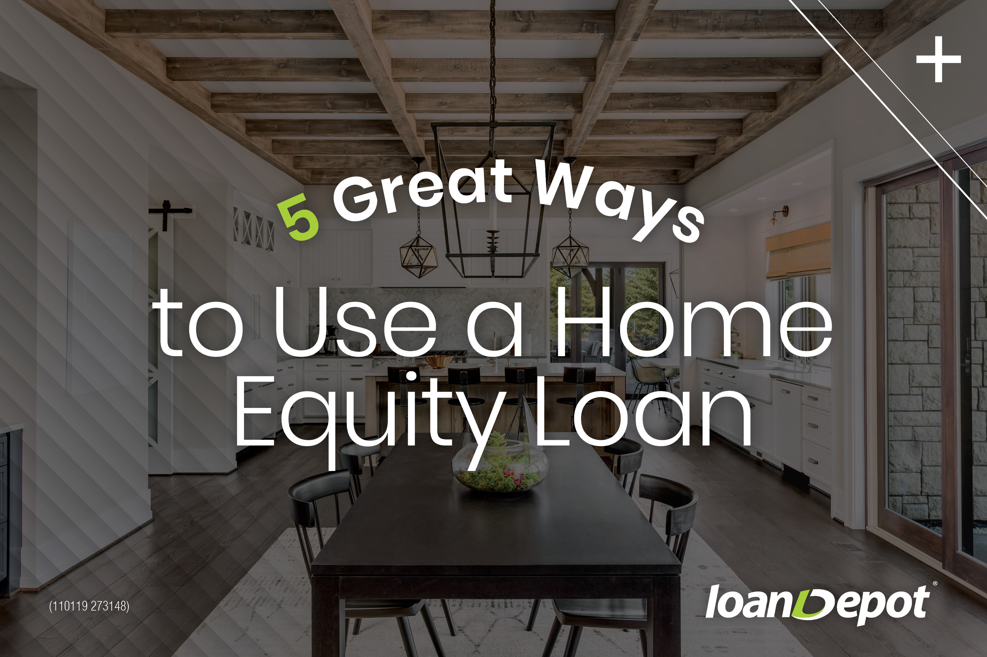 home equity loan uses