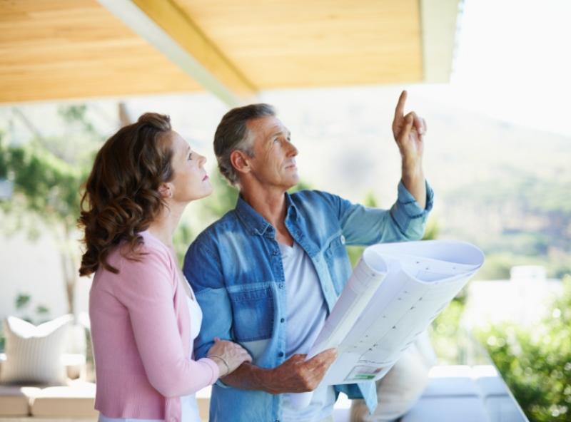 refinance appraisal