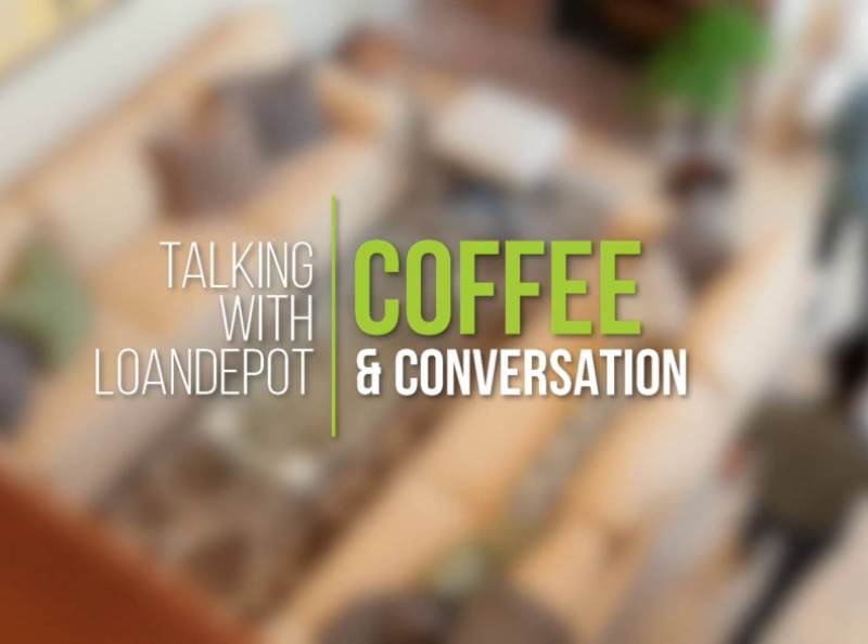 Coffee and conversation thumb