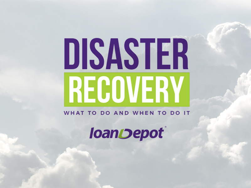 Disaster recovery six