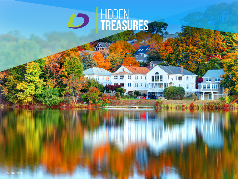 Hidden Treasures Fall 2017