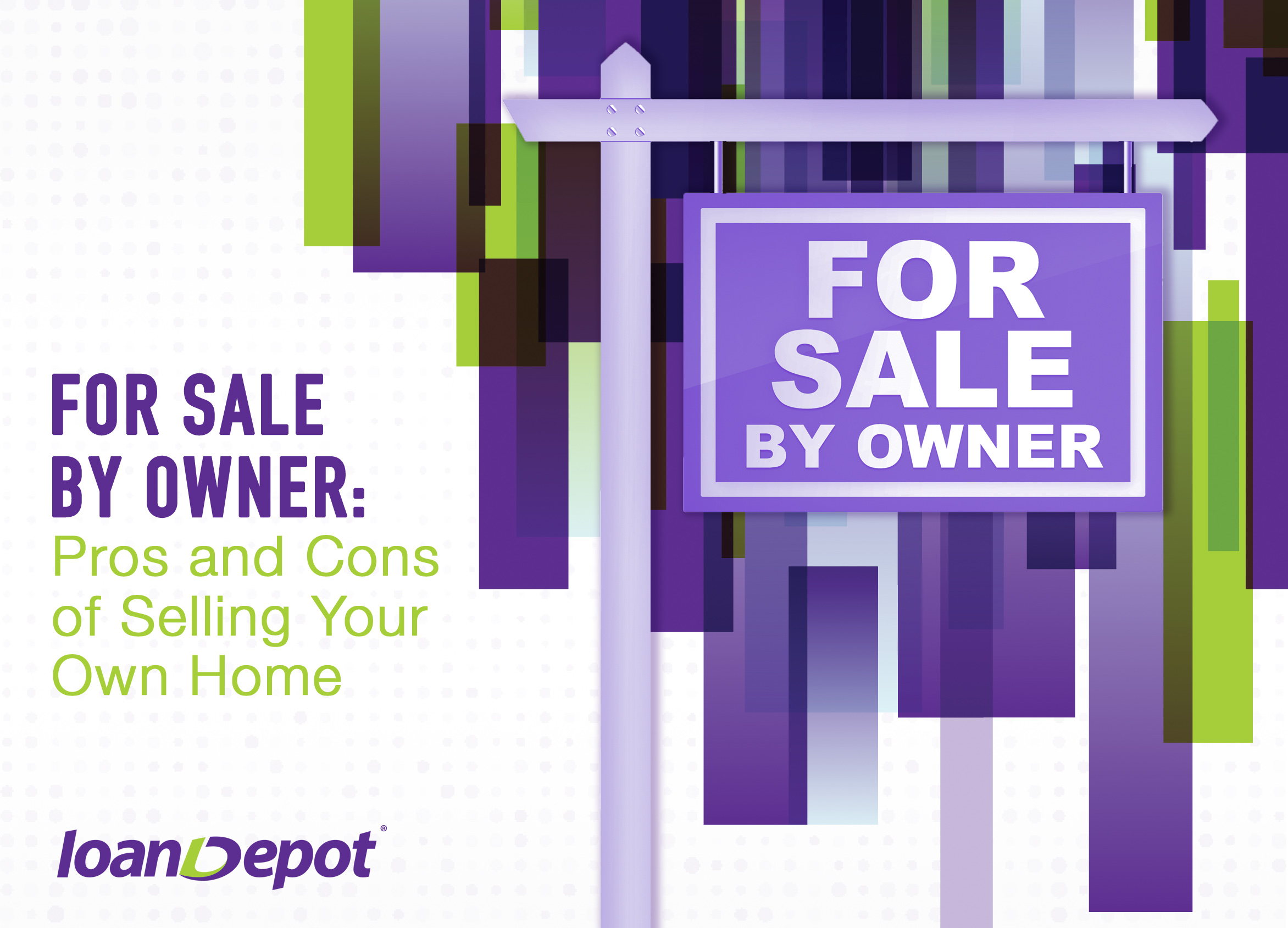 For Sale by Owner: Pros and Cons of Selling Your Own Home