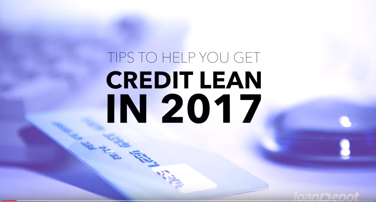 credit lean 2017