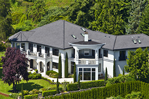 Russell Wilson house