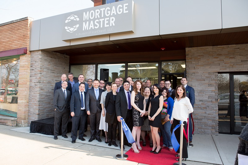 loanDepot   loanDepot's Mortgage Master Expands in Illinois