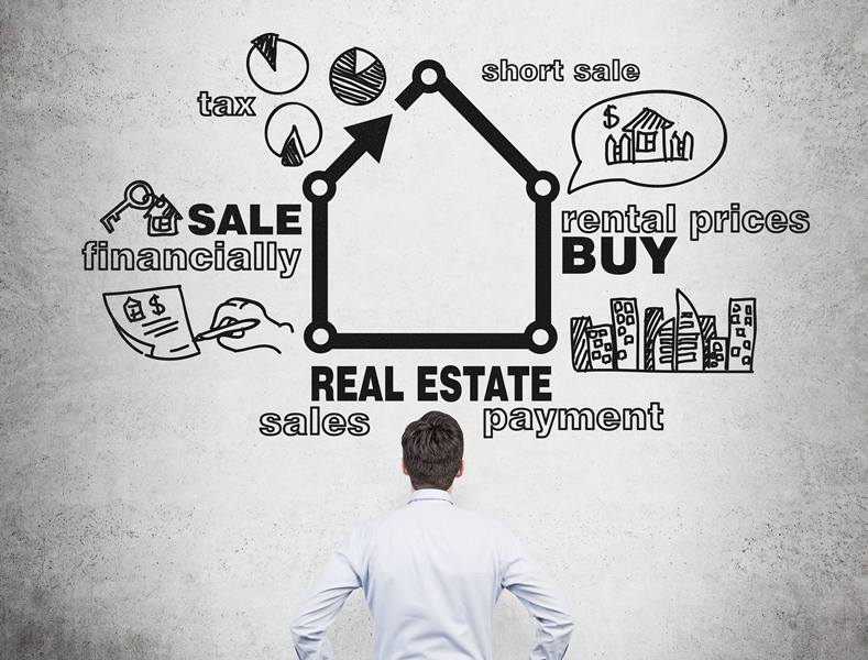 Questions for a Realtor