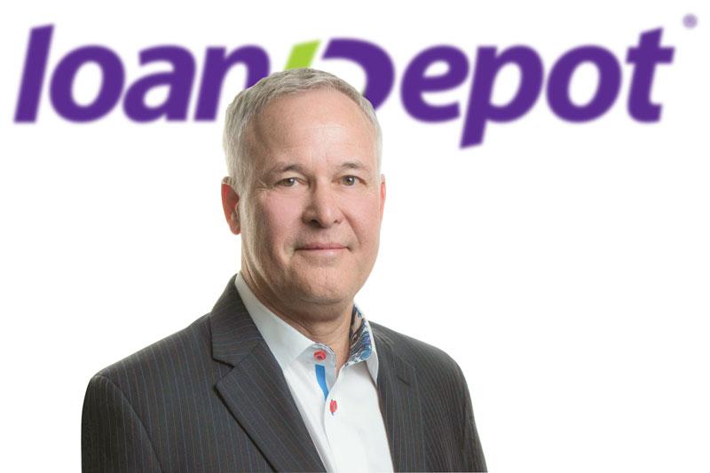 Dan Hanson on loanDepot leadership