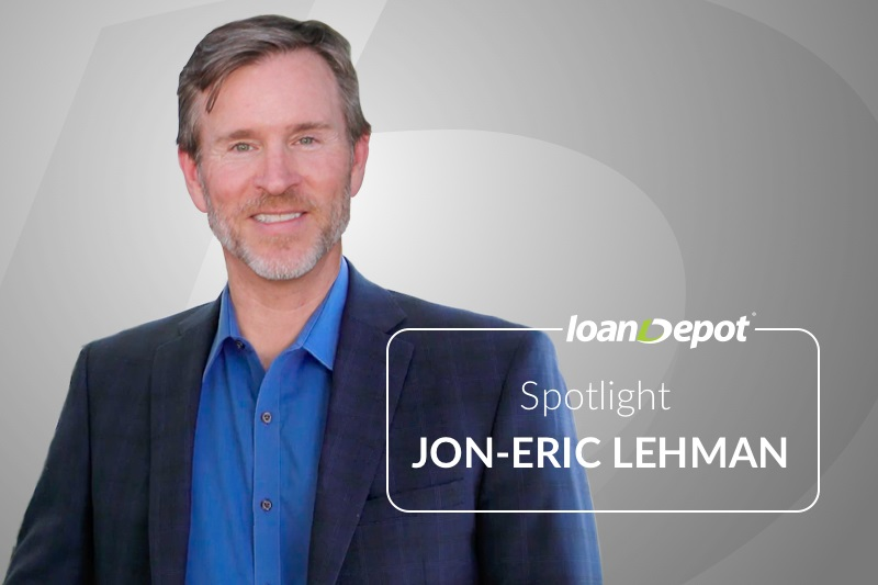 Spotlight Jon Eric Lehman