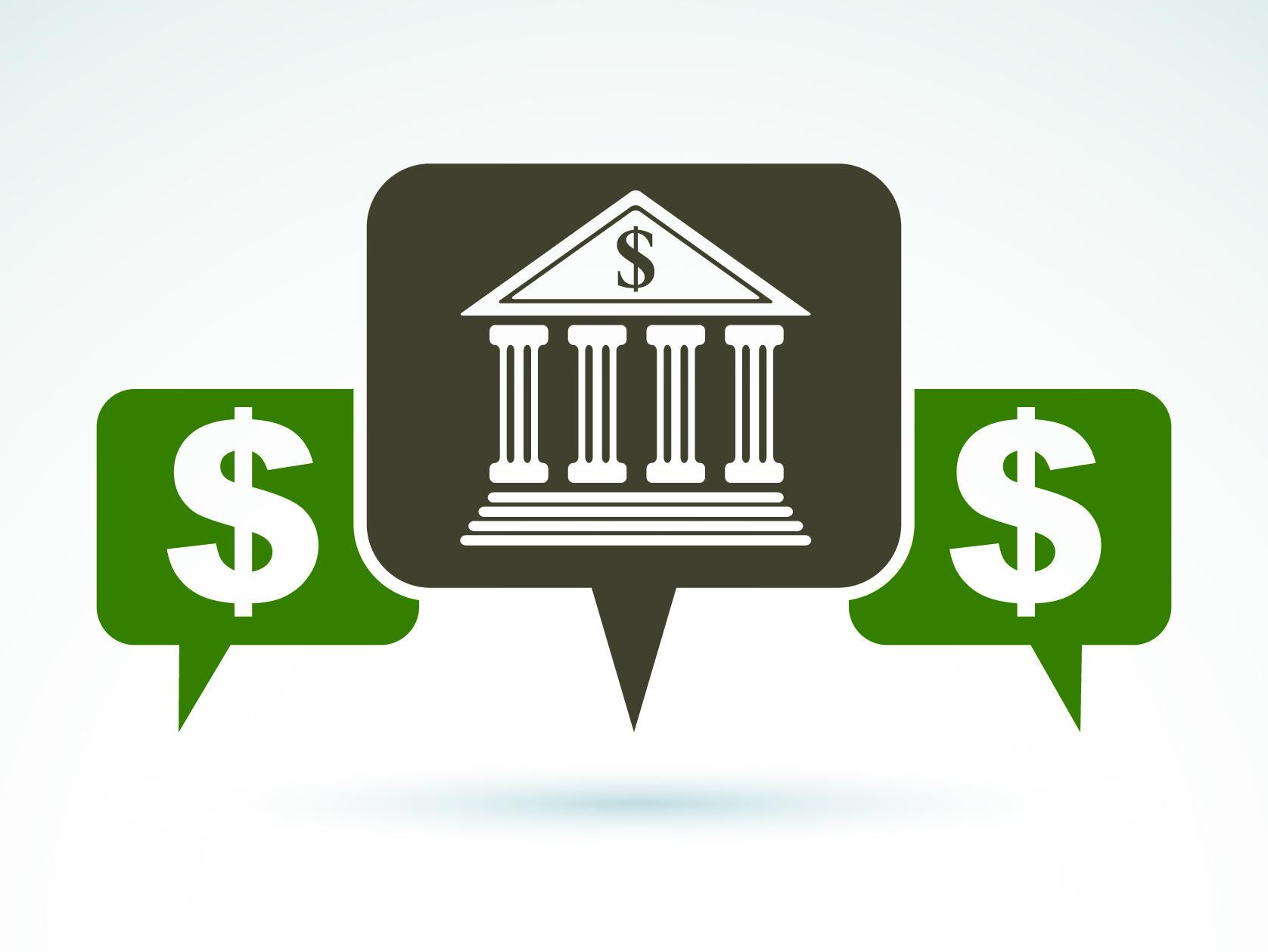 Banks vs Nonbanks