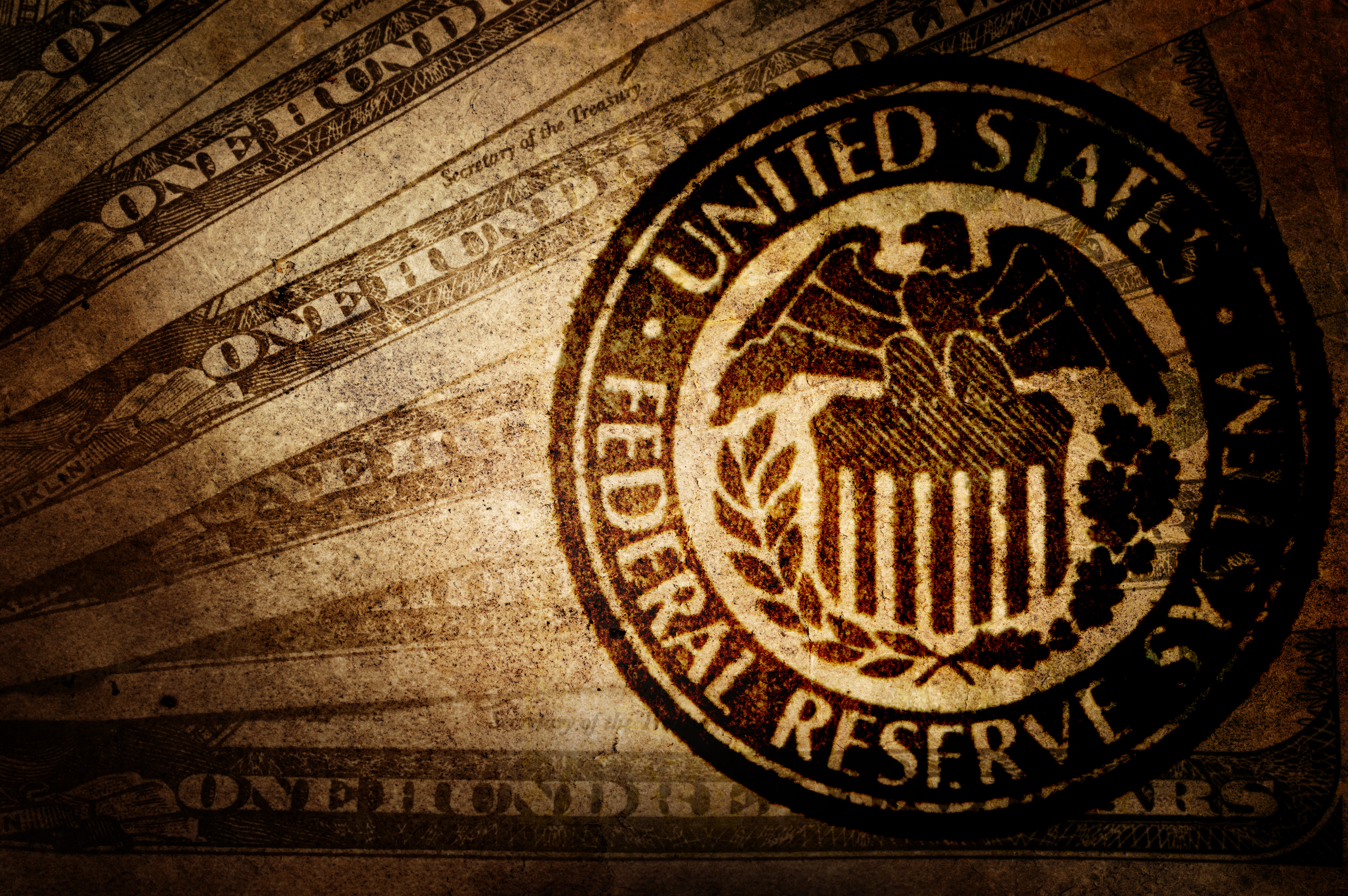 U.S. Interest Rates determined