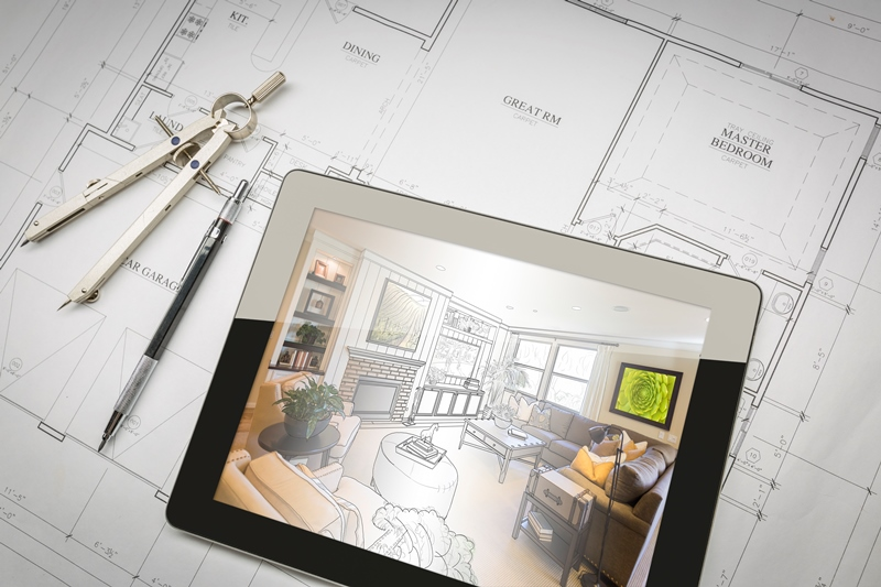 home-improvement tech apps
